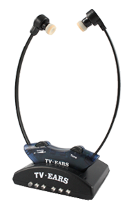 TV Ears Wireless Amplifier