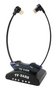 TV Ears Wireless Amplifier