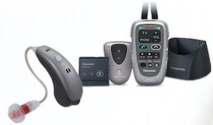 Panasonic Hearing Hub