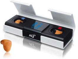Hansaton Recharging System