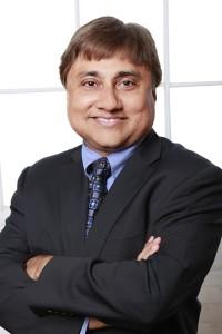 VitaSound CEO Gora Ganguli